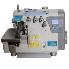 Fingtex MT-900D-4UTD Full Otomatik 4 İplik Akıllı Overlok Makinası (Elektrikli)