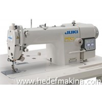 JUKI DDL-8700AS-7-WB-AK85-CP180 DIRECT-DRIVE ELEKTRONİK DÜZ MAKİNA