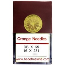 ORANGE DBXK5 NAKIŞ MAKİNASI İĞNESİ