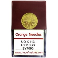 ORANGE UOX113 LASTİK MAKİNASI İĞNESİ